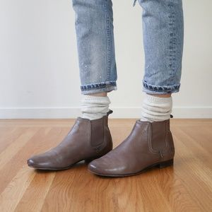 Frye Ankle Chelsea Boot